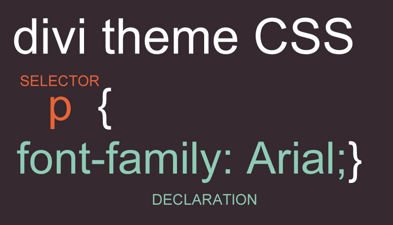 Divi theme CSS: Firebug, Chrome Dev tools and CSS Hero - divi theme