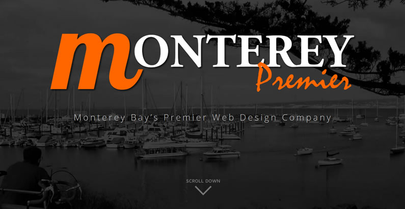 Divi theme showcase: Monterey Premier by Geno Quiroz