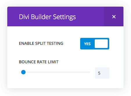 divi leads is easy to use