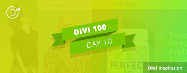 divi 3 countdown day 10