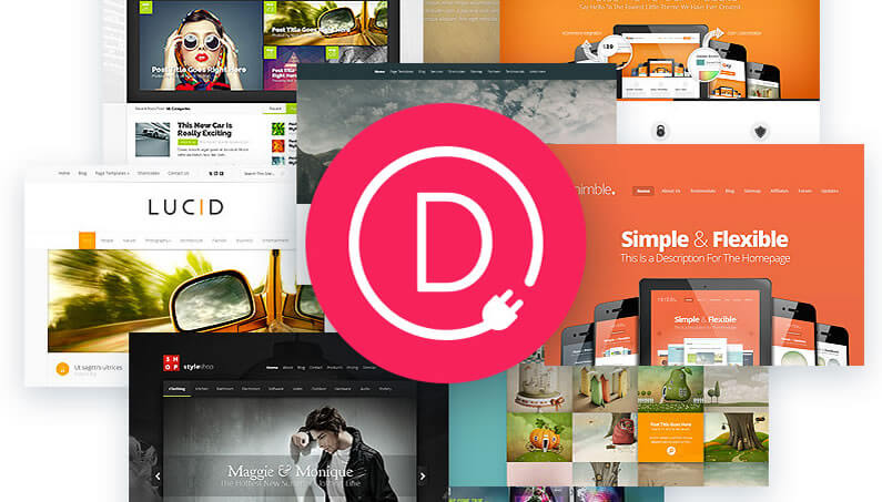 Divi Builder Plugin 2.0 – now with the power of the Visual Builder