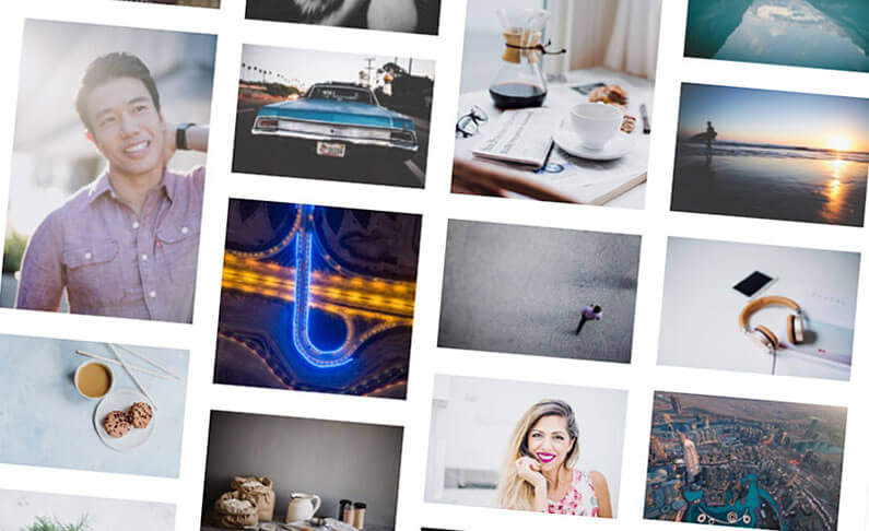 free divi layout packs - free photos