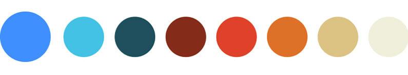 divi colour manager magic colour system